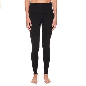 Beyond Yoga Women's High Waist Midi Leggings
